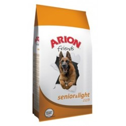 ARION FRIENDS SENIOR & LIGHT 15 KG