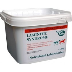 LAMINITIC SYNDROME 1.5KG
