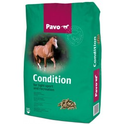 PAVO CONDITION 20 KG.