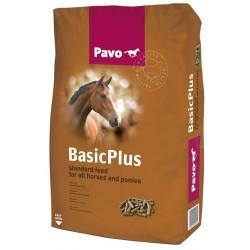 PAVO BASIC PLUS 20 KG.