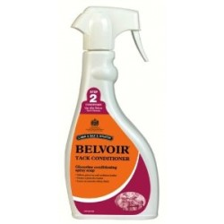 JABONCILLO SPRAY 500 ML. BELVOIR STEP 2
