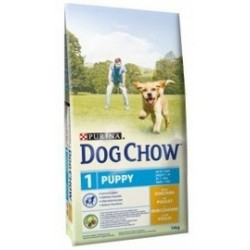 Dog Chow Puppy con Pollo 14 Kg