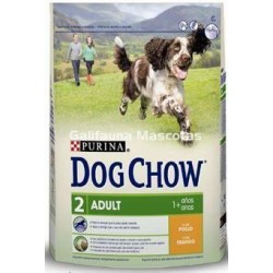 Dog Chow Adult Pollo 14 KG