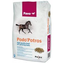 PAVO PODO POTROS 20 KG.